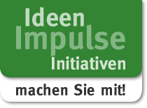 Ideen - Impulse - Initiativen