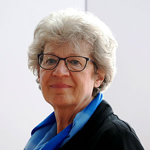 Angelika Weigt-Blätgen