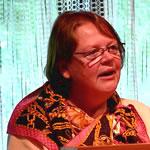 Grußwort <b>Christel Schmidt</b> Vorsitzende der Evangelischen Frauenhilfe in <b>...</b> - pic_schmidt